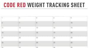 weighttracker